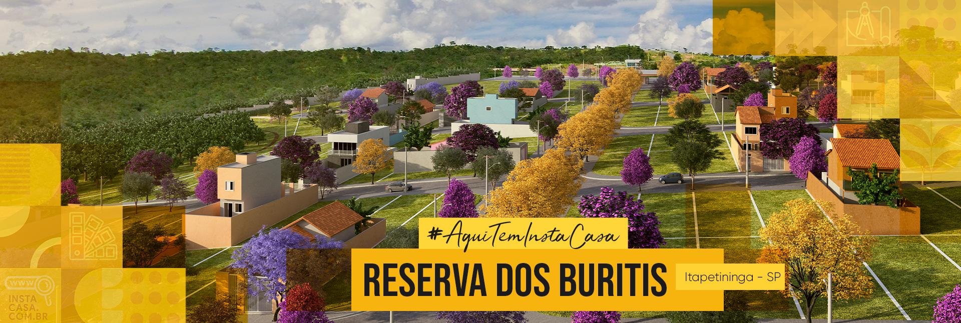 Reserva dos Buritis