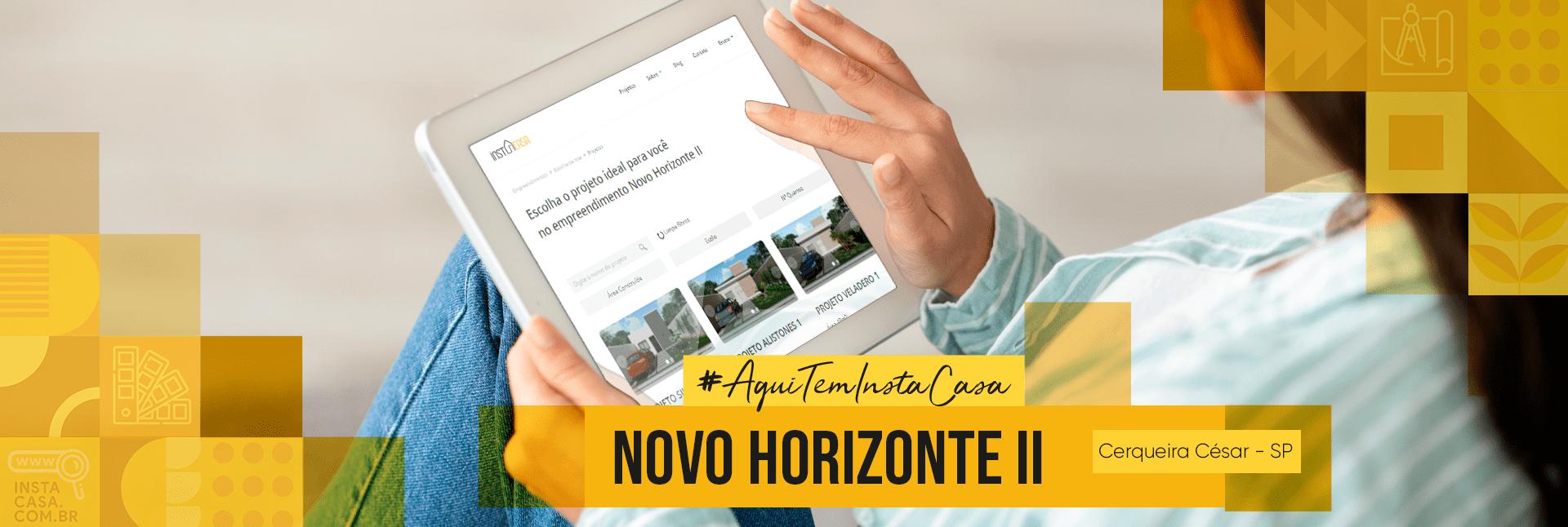 Novo Horizonte II