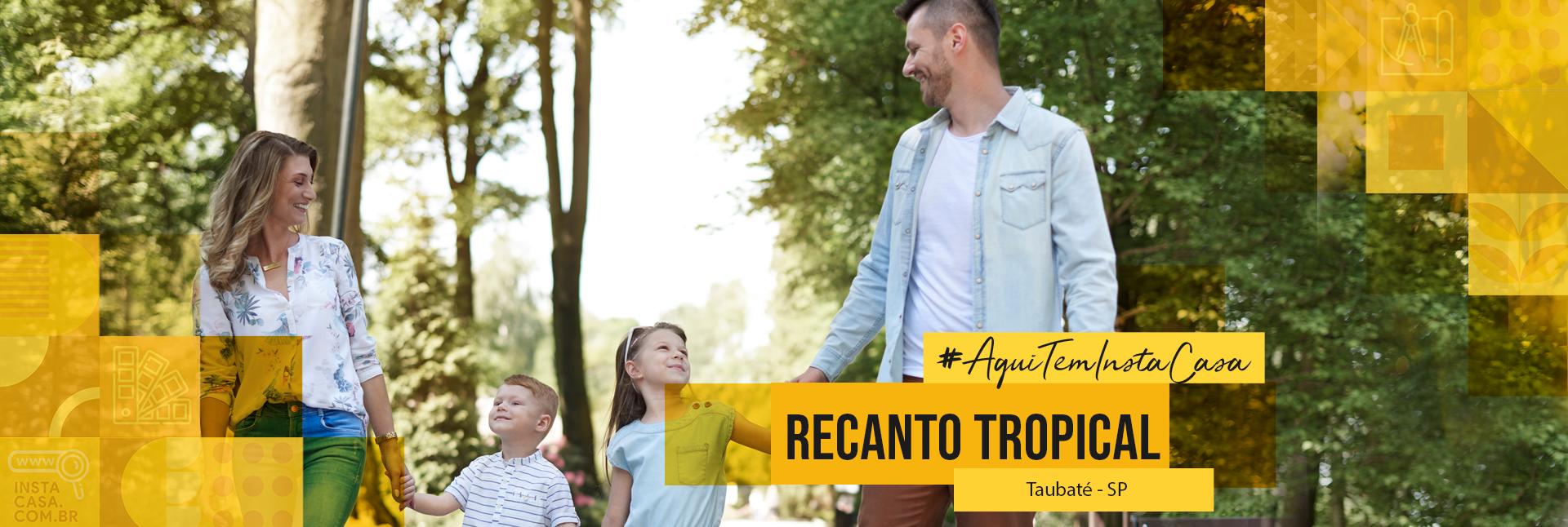 Recanto Tropical