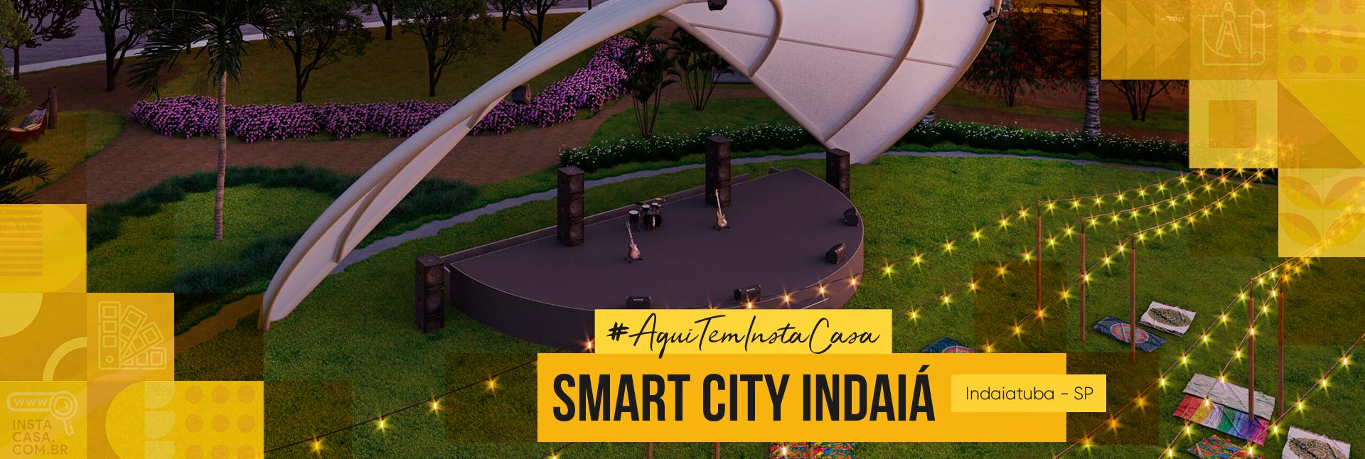 Smart City Indaiá