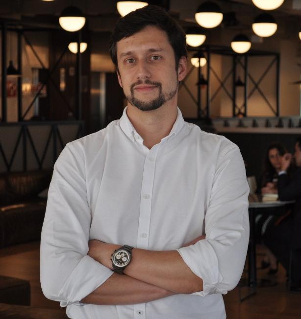 Mauricio Carrer, CEO InstaCasa