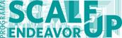 Logotipo Scale-Up Endeavor