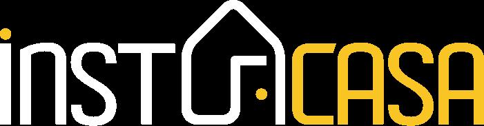 Logotipo InstaCasa