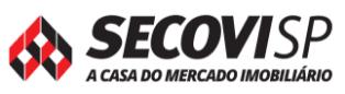 Logotipo Secovi